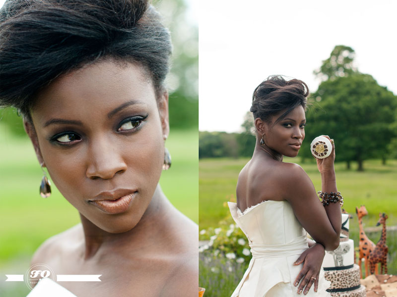 African vintage bridal shoot, weddings, UK wedding photographers (13)