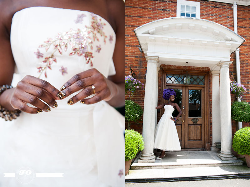 African vintage bridal shoot, weddings, UK wedding photographers (16)