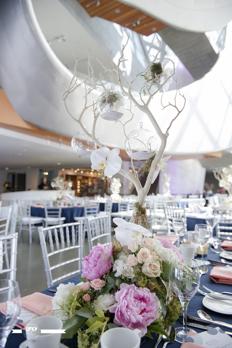 Edmonton Wedding Decor | Tickled Floral and Finola Taylor Weddings ...