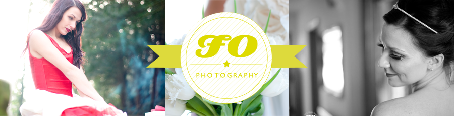 FO Photography logo