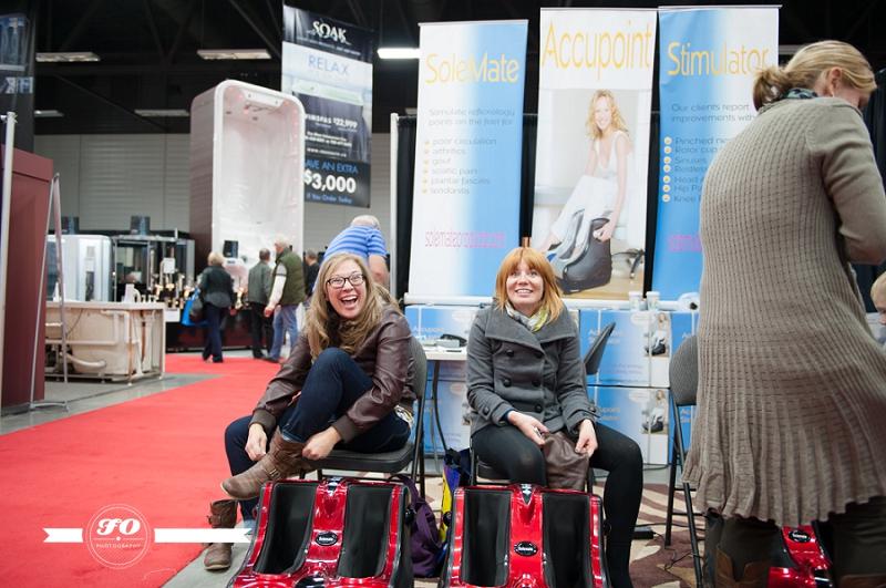 Edmonton Home Interior Design Show 2013 Edmonton Calgary Wedding Photographers