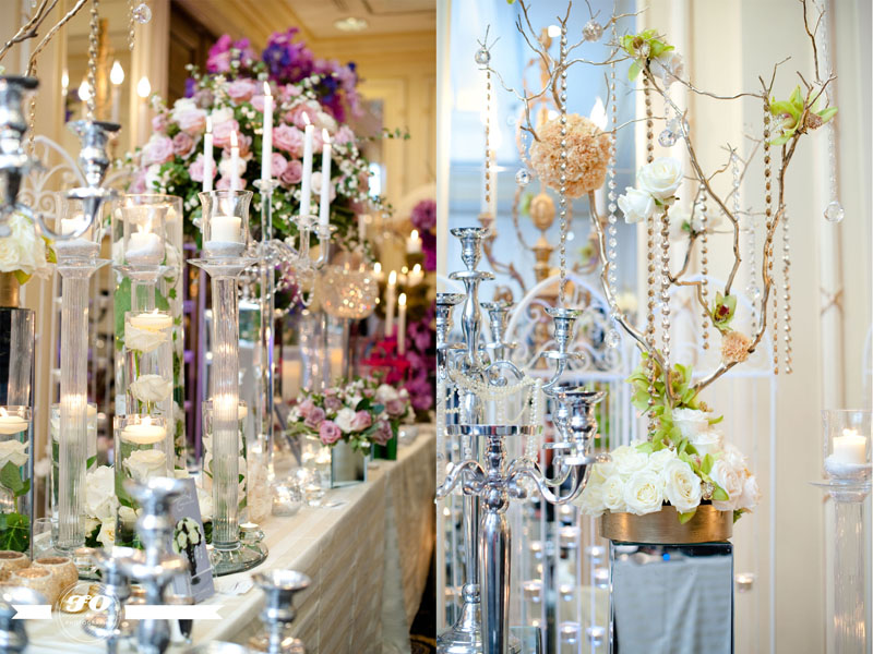 hotel luxury mayfair event hire essential stand millennium decorations flowers edmonton mindblowing colourful display upscale website
